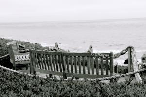 Santa Cruz - relaxing