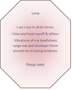 Affirmation-Love
