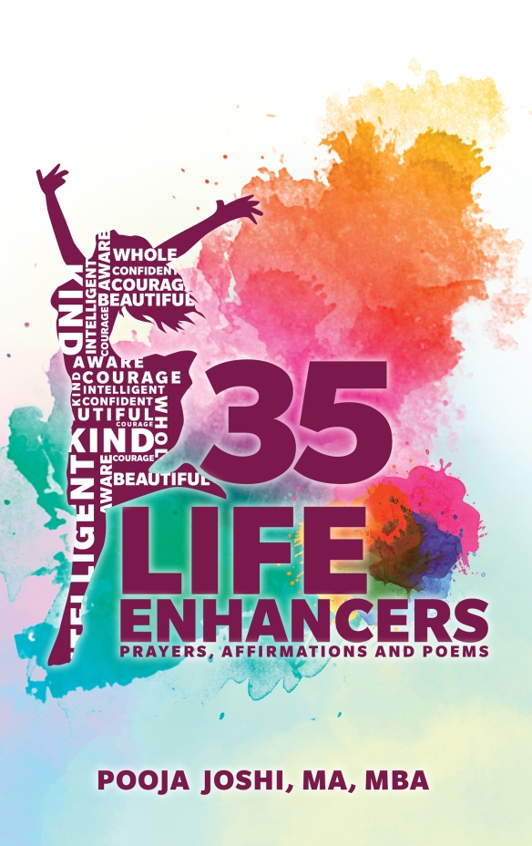 35 Life Enhancers-Kindle cover
